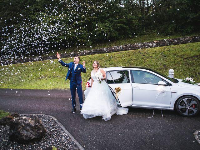 Le mariage de Davide et Julie à Gaillard, Haute-Savoie 72