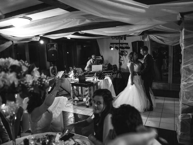 Le mariage de Davide et Julie à Gaillard, Haute-Savoie 95