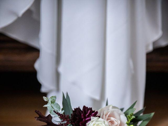 Le mariage de Fabian et Emilie à Campsegret, Dordogne 4