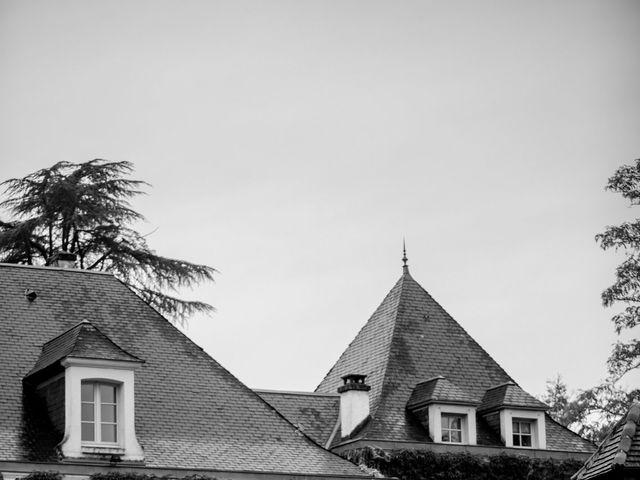 Le mariage de Fabian et Emilie à Campsegret, Dordogne 15