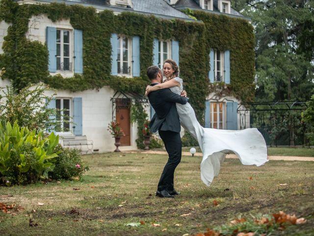 Le mariage de Fabian et Emilie à Campsegret, Dordogne 21