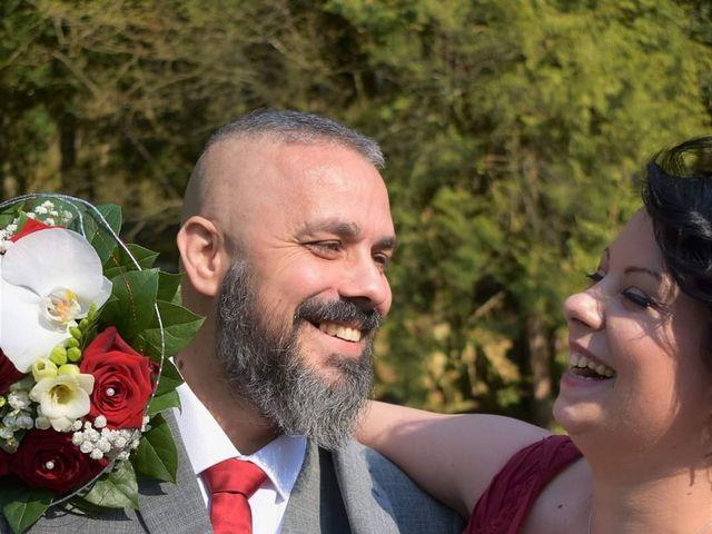 Le mariage de Anthony  et Julie  à Lexy, Meurthe-et-Moselle 1
