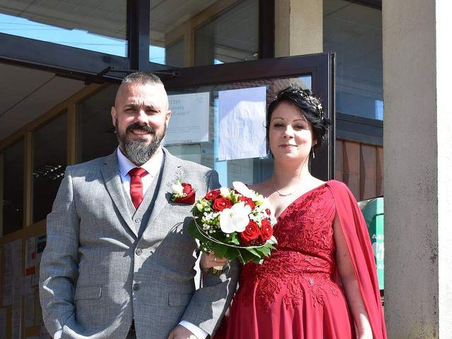 Le mariage de Anthony  et Julie  à Lexy, Meurthe-et-Moselle 4