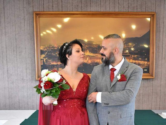 Le mariage de Anthony  et Julie  à Lexy, Meurthe-et-Moselle 5