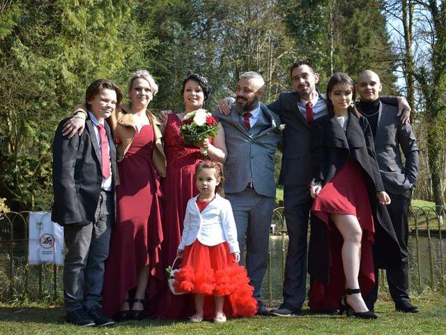 Le mariage de Anthony  et Julie  à Lexy, Meurthe-et-Moselle 7