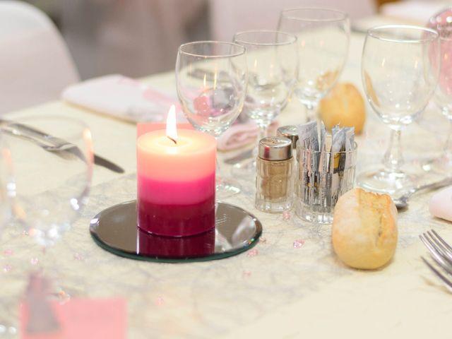 Le mariage de David et Céline à Saint-Ouen-sur-Iton, Orne 17