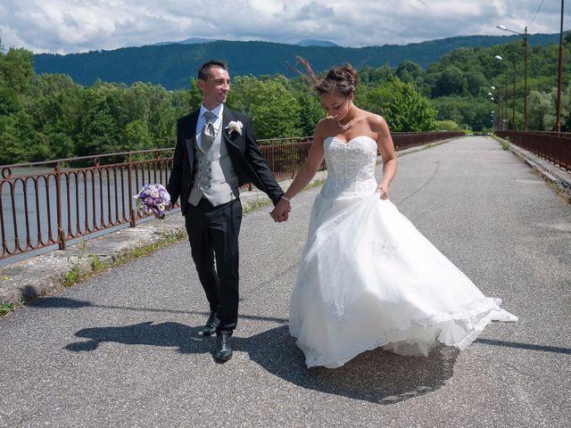 Le mariage de Mathieu et Axelle à Montmélian, Savoie 17