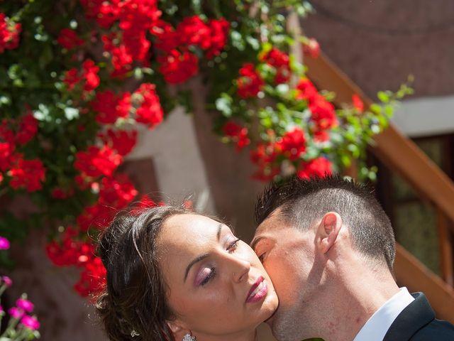 Le mariage de Mathieu et Axelle à Montmélian, Savoie 18