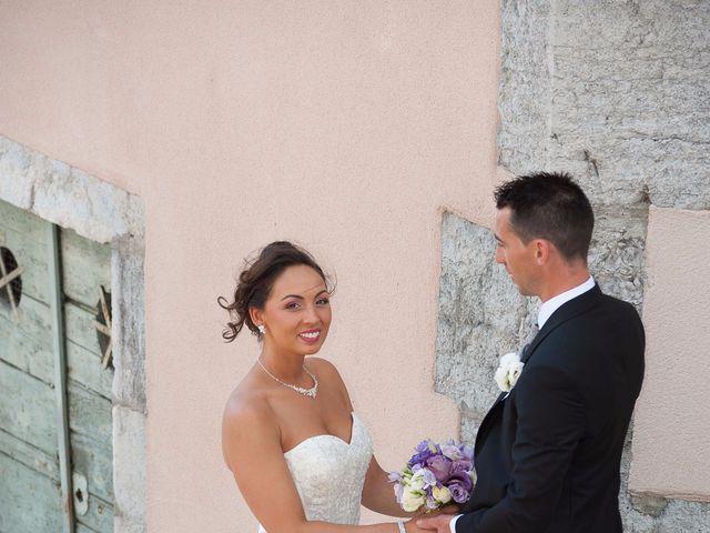 Le mariage de Mathieu et Axelle à Montmélian, Savoie 19