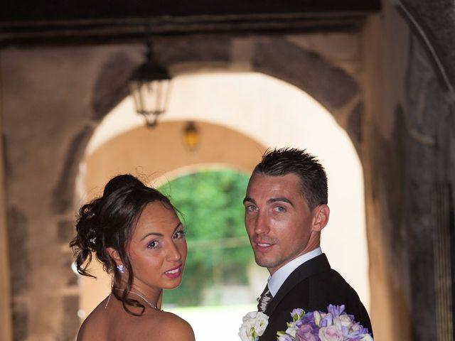 Le mariage de Mathieu et Axelle à Montmélian, Savoie 20