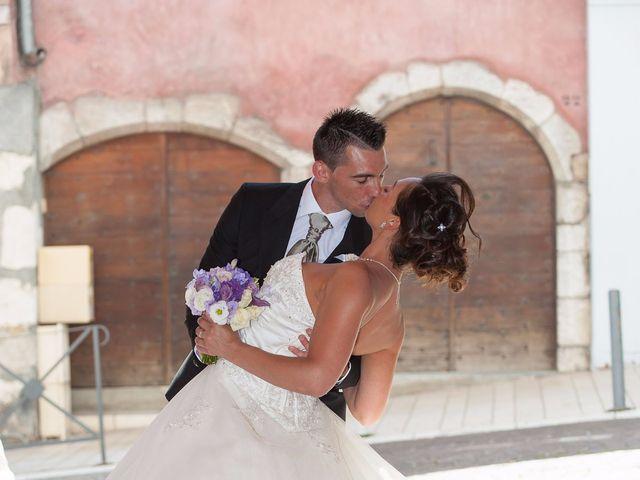 Le mariage de Mathieu et Axelle à Montmélian, Savoie 23