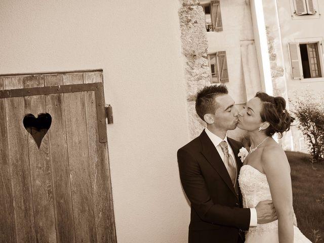 Le mariage de Mathieu et Axelle à Montmélian, Savoie 24