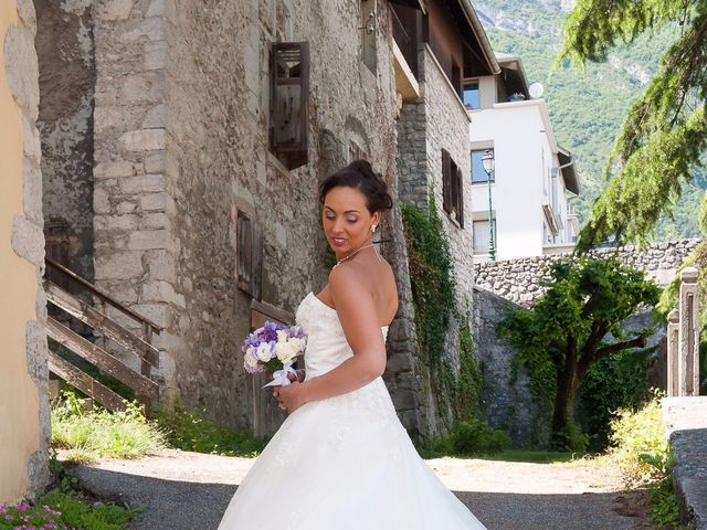 Le mariage de Mathieu et Axelle à Montmélian, Savoie 26