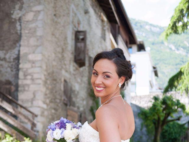 Le mariage de Mathieu et Axelle à Montmélian, Savoie 27