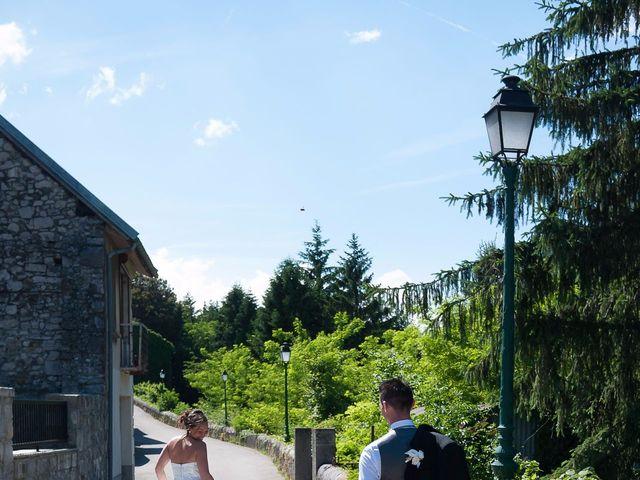 Le mariage de Mathieu et Axelle à Montmélian, Savoie 28