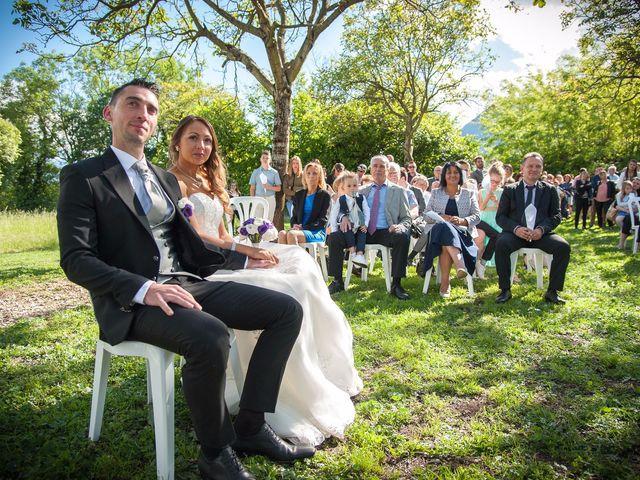 Le mariage de Mathieu et Axelle à Montmélian, Savoie 33