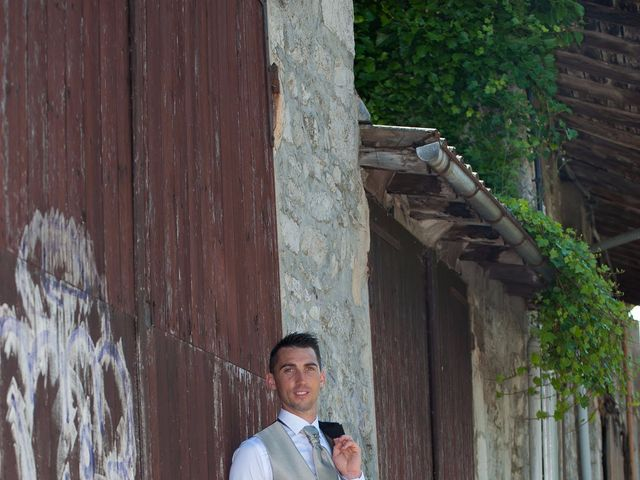 Le mariage de Mathieu et Axelle à Montmélian, Savoie 29