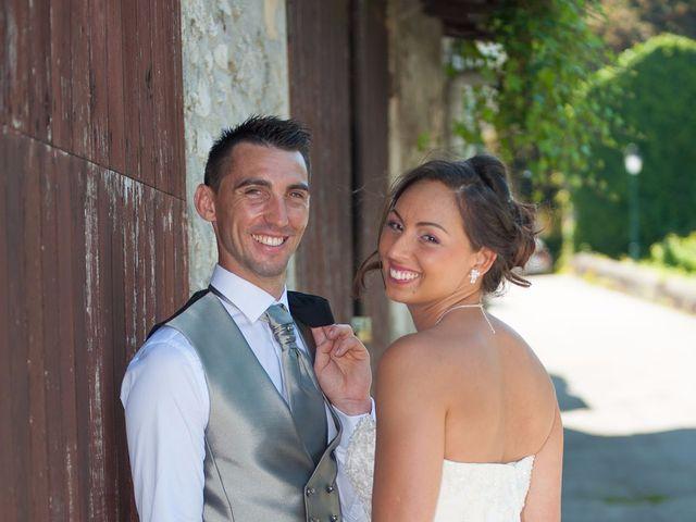 Le mariage de Mathieu et Axelle à Montmélian, Savoie 30
