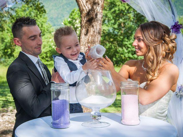 Le mariage de Mathieu et Axelle à Montmélian, Savoie 32