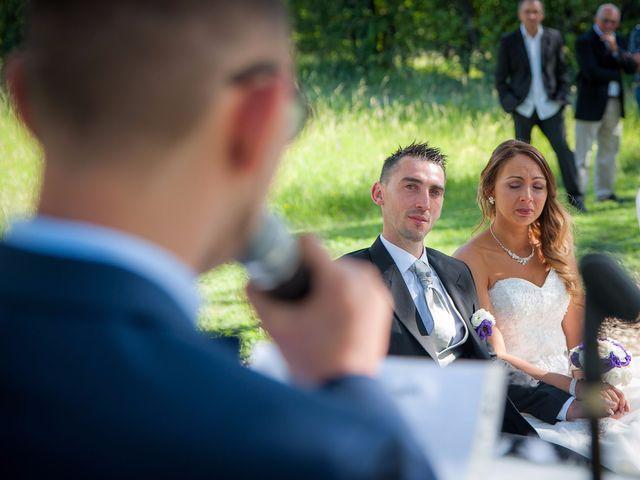 Le mariage de Mathieu et Axelle à Montmélian, Savoie 34