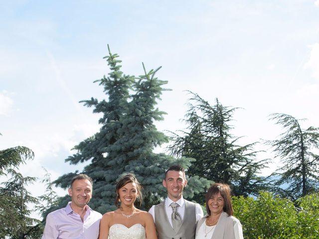 Le mariage de Mathieu et Axelle à Montmélian, Savoie 38