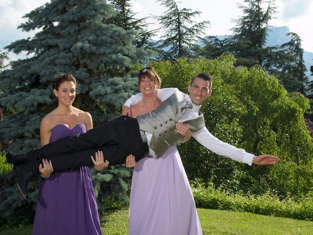 Le mariage de Mathieu et Axelle à Montmélian, Savoie 40