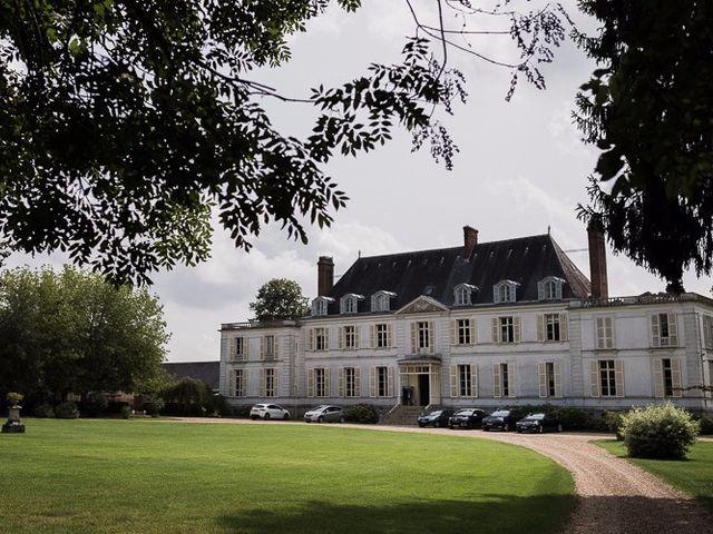 Le mariage de Haïssam et Marie-Camille à Rambouillet, Yvelines 4