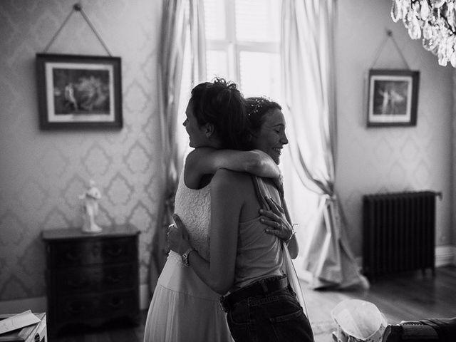 Le mariage de Haïssam et Marie-Camille à Rambouillet, Yvelines 25