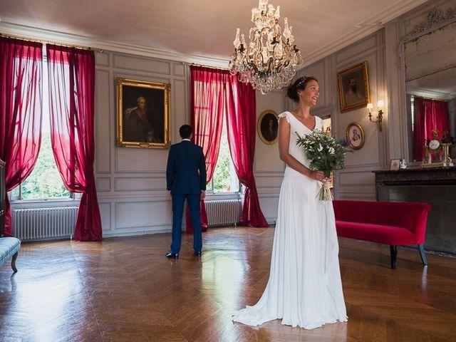 Le mariage de Haïssam et Marie-Camille à Rambouillet, Yvelines 28