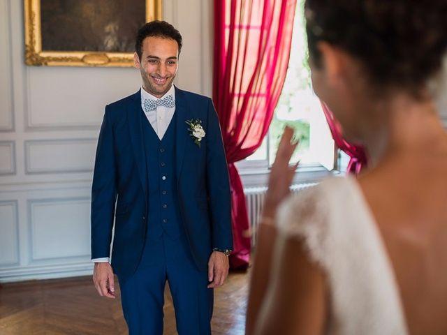 Le mariage de Haïssam et Marie-Camille à Rambouillet, Yvelines 29