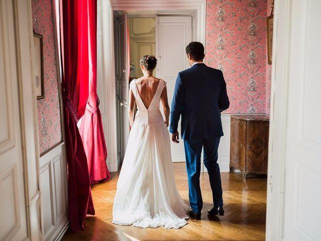 Le mariage de Haïssam et Marie-Camille à Rambouillet, Yvelines 32