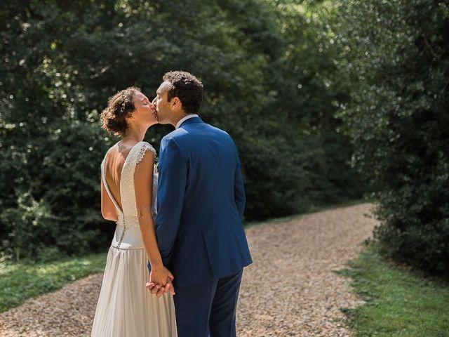 Le mariage de Haïssam et Marie-Camille à Rambouillet, Yvelines 35
