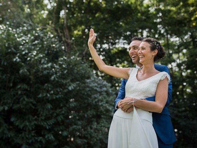 Le mariage de Haïssam et Marie-Camille à Rambouillet, Yvelines 38