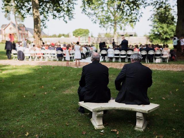 Le mariage de Haïssam et Marie-Camille à Rambouillet, Yvelines 51