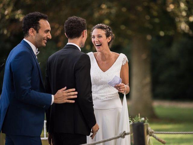 Le mariage de Haïssam et Marie-Camille à Rambouillet, Yvelines 55