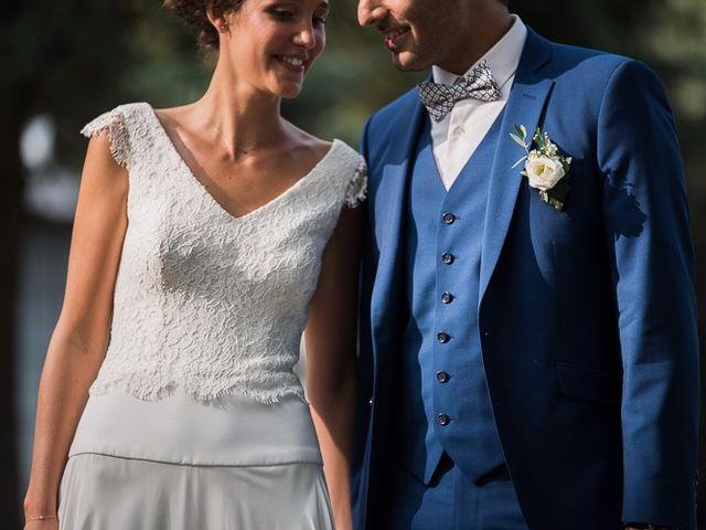 Le mariage de Haïssam et Marie-Camille à Rambouillet, Yvelines 61