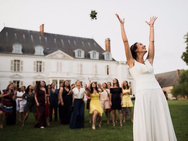 Le mariage de Haïssam et Marie-Camille à Rambouillet, Yvelines 72