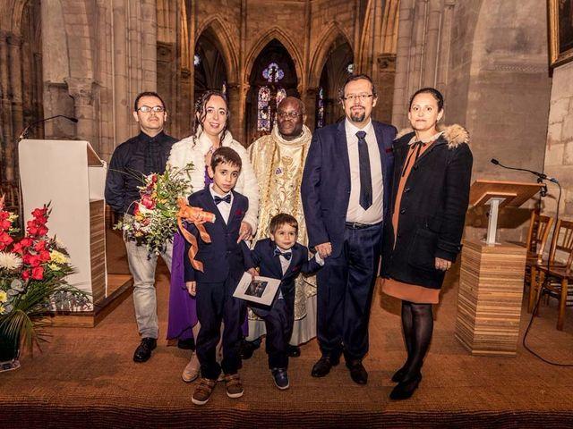 Le mariage de Filipe et Debacker à Vitry-sur-Seine, Val-de-Marne 5