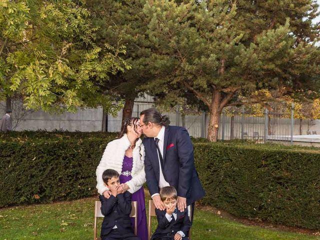 Le mariage de Filipe et Debacker à Vitry-sur-Seine, Val-de-Marne 1