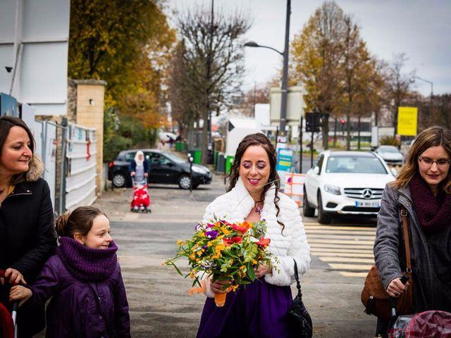 Le mariage de Filipe et Debacker à Vitry-sur-Seine, Val-de-Marne 10