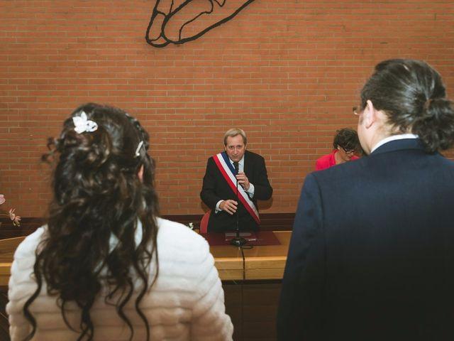 Le mariage de Filipe et Debacker à Vitry-sur-Seine, Val-de-Marne 13