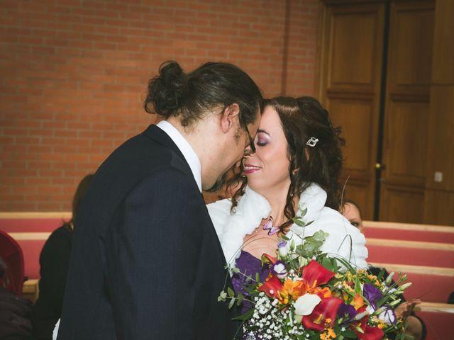 Le mariage de Filipe et Debacker à Vitry-sur-Seine, Val-de-Marne 2