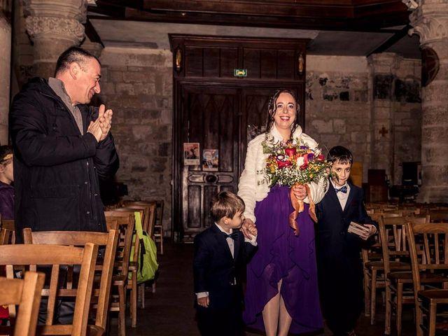 Le mariage de Filipe et Debacker à Vitry-sur-Seine, Val-de-Marne 19