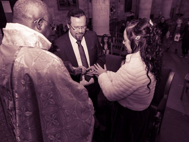 Le mariage de Filipe et Debacker à Vitry-sur-Seine, Val-de-Marne 22