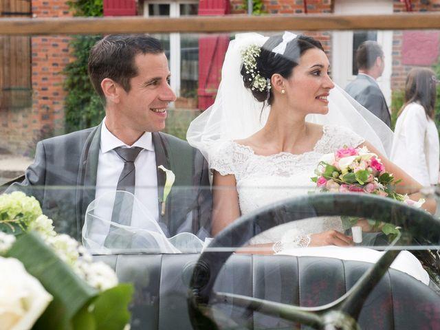 Le mariage de Pierre et Léonie à Marcilly-en-Villette, Loiret 10
