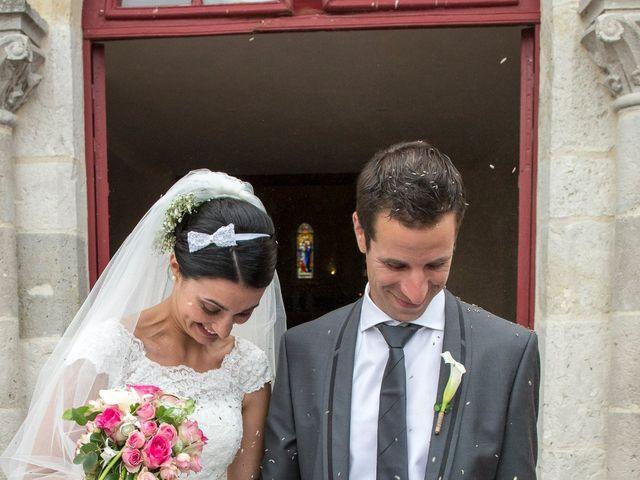 Le mariage de Pierre et Léonie à Marcilly-en-Villette, Loiret 12