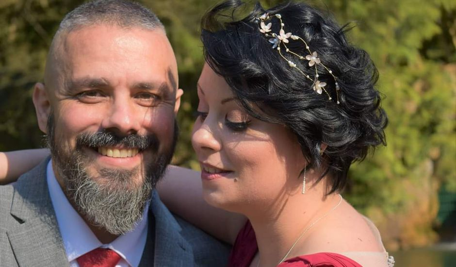 Le mariage de Anthony  et Julie  à Lexy, Meurthe-et-Moselle