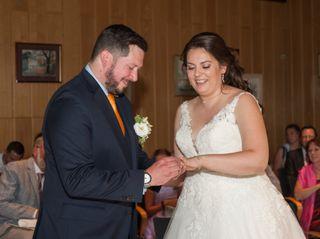 Le mariage de Claire et Jérémie 1