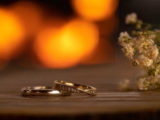 Le mariage de Camille et Gaëtan 2