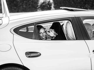 Le mariage de Ines et Lucas 1